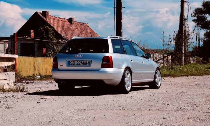 A4 S4 B5