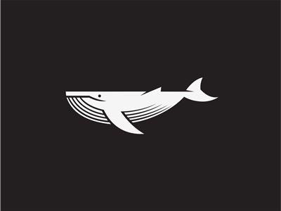 Whale by Lucian Radu
