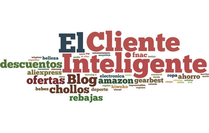 El Blog de El Cliente Inteligente. Consejos, compras, ahorro y más.