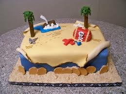 Pirate cake: Pirate Party, Map Cake, Pirates, Cake Ideas, Pirate Cakes, Pirate Treasure Maps, Party Ideas, Birthday Ideas