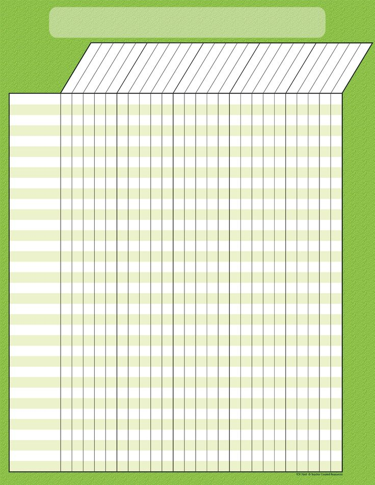Lime Incentive Chart
