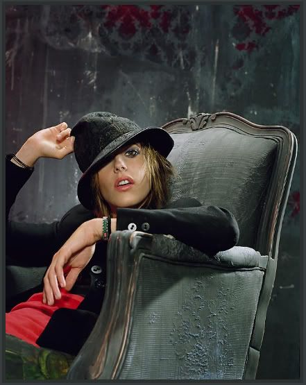 Katherine Moennig | Sexiest woman alive. I would do her.