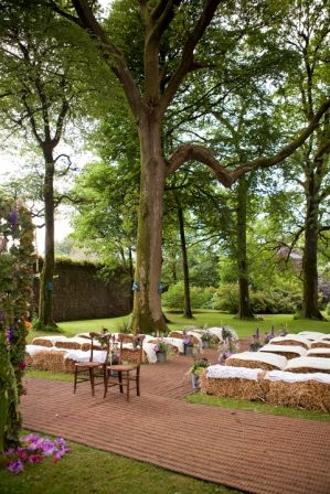 Unusual Wedding Venues Ireland, Irish Country Houses For Weddings, Unusual Weddings Ireland