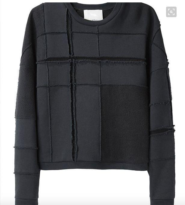 Patchwork Shirt - echt Knorke