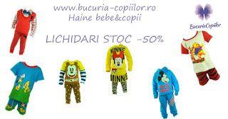 Haine pentru copii si bebelusi Bucuria Copiilor: Haine online copii haine bebelusi www.bucuria-copi...