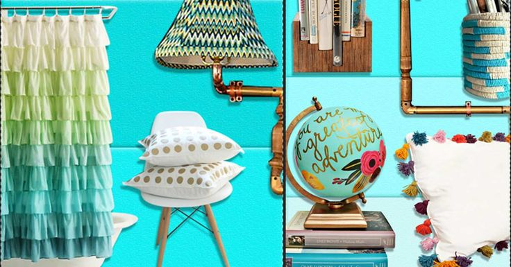 Anthropologie Diy Hacks For Home Decor And Fashion For Teens And Adults Diy Pinterest