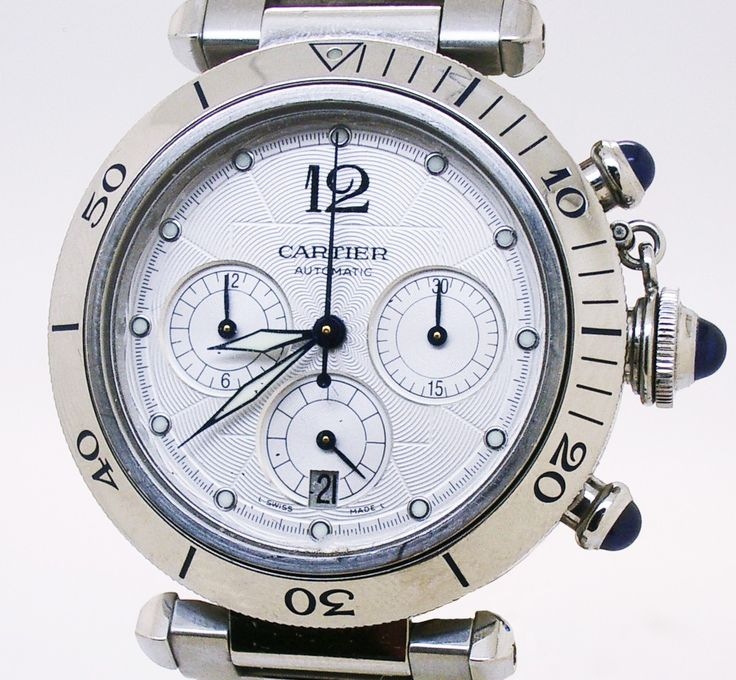 Replica Cartier Pasha Seatimer Profumo,2111 2324