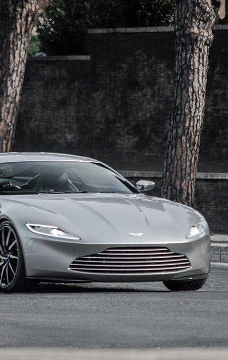 Aston Martin DB10 | Drive a Aston @ http://www.globalracingschools.com