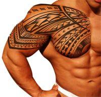 Samoan Tattoos Online