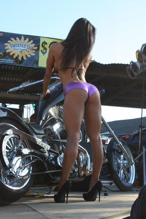 Motorcycle Hotties 34