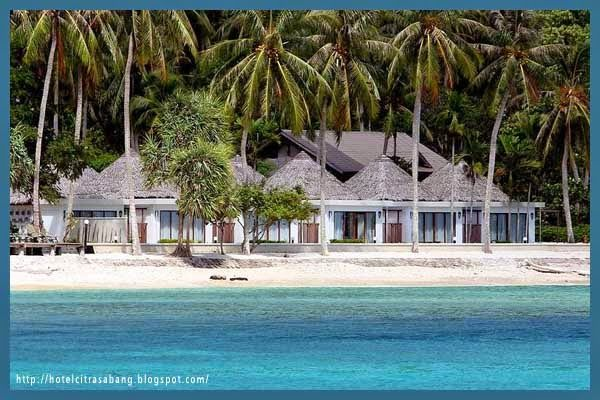 HOTEL CITRA: Penginapan Di Sabang