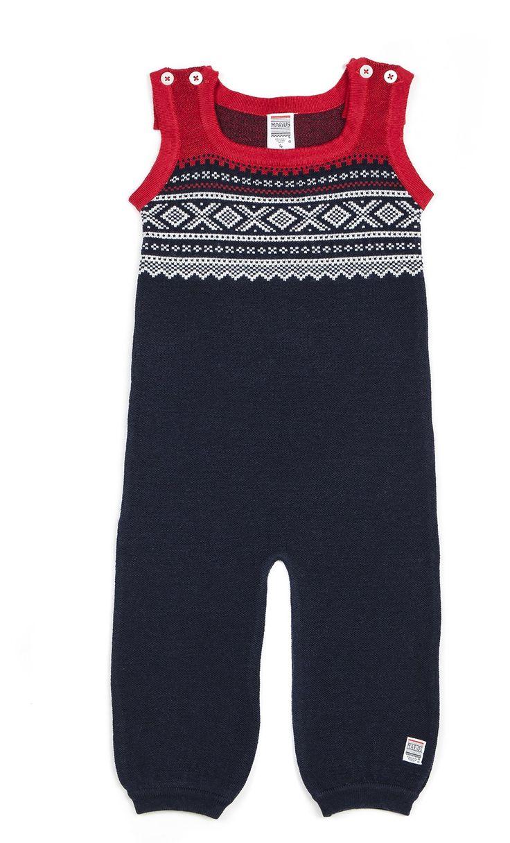 Marius Kids klær - romper