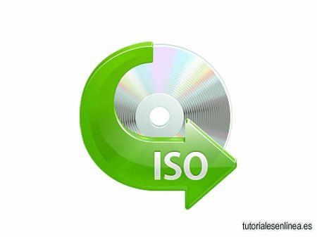 Como Comprimir Imagen ISO