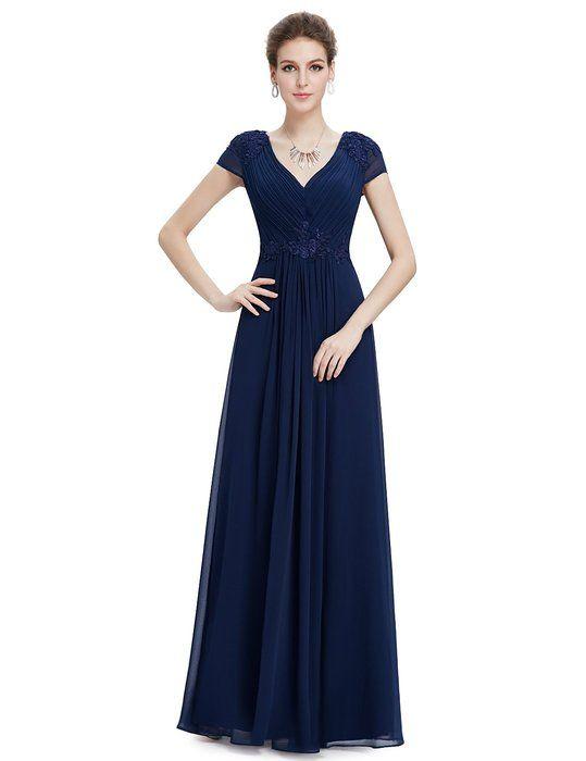 50 best Blue Evening Dresses images on Pinterest   1920er flapper ...