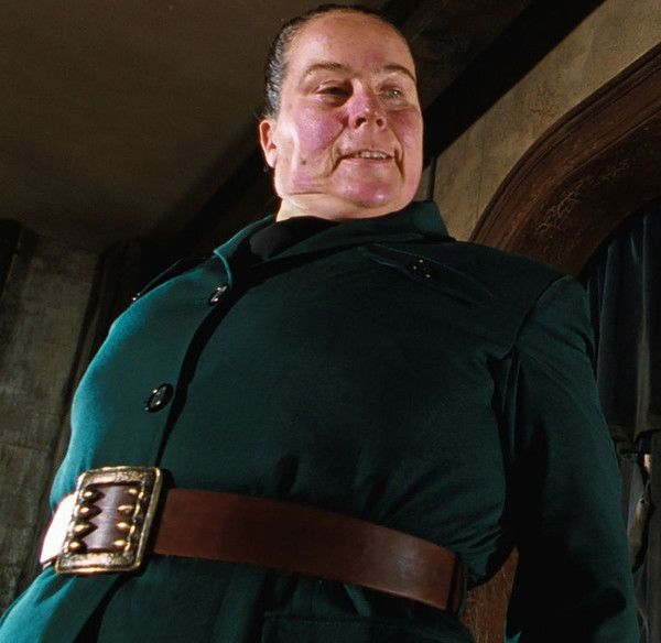 Miss Trunchbull in 'Matilda' - The Most Evil Unrepentant Movie Villains Ever…
