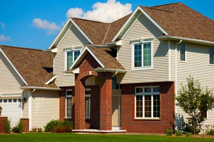 Best 31 Best Siding Color Options For Red Brick Homes Images By 400 x 300