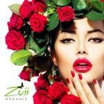 ZUII Organic Cosmetice organice din petale de flori