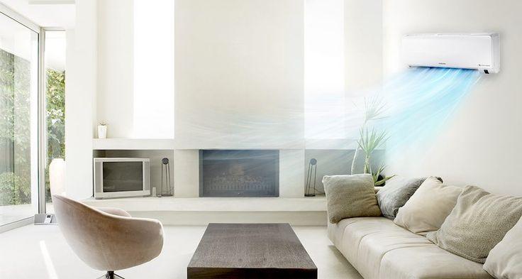 Te contamos algunos beneficios para tener en nuestro hogar algún sistema de aire acondicionado, idea que elimina las toxinas y entrega mayor eficiencia energética.