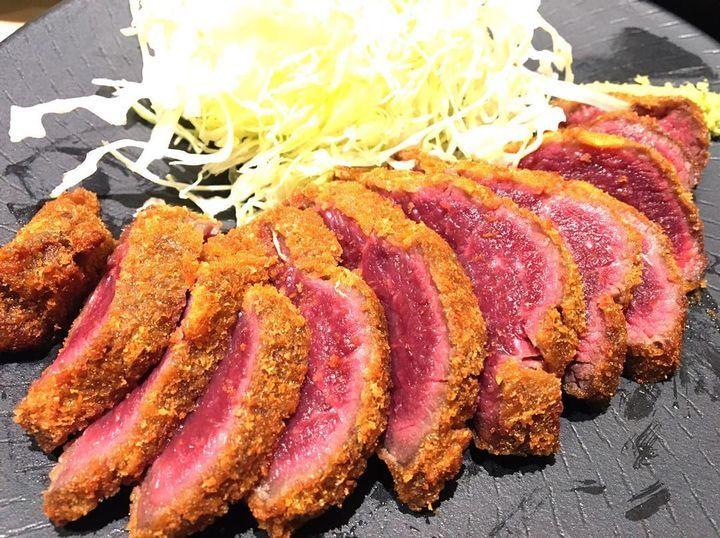 京都で行列のできる牛かつ店!横浜に上陸した「京都勝牛」とは   RETRIP