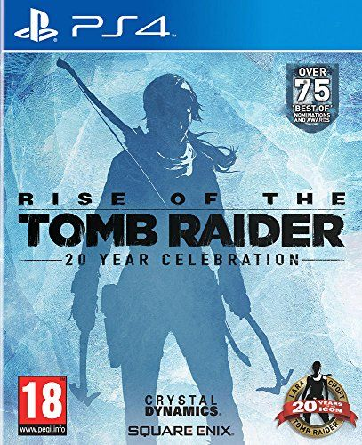 Rise of the Tomb Raider - 20ème anniversaire : édition ar... https://www.amazon.fr/dp/B01ISYQAHG/ref=cm_sw_r_pi_dp_x_pJsdybH21YYP8
