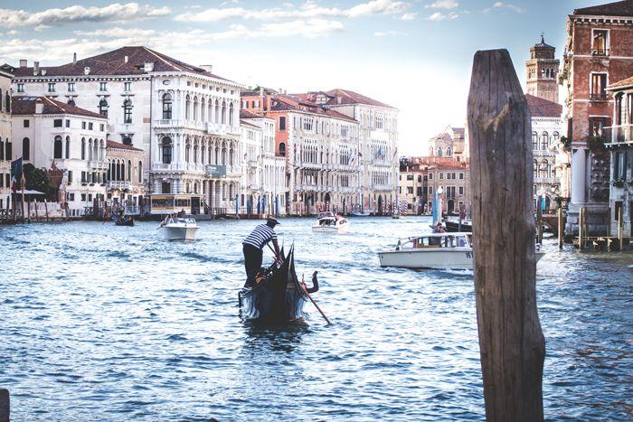 KOTONA JA KAUKOMAILLA: matkat / travels / Venetsia / Venice