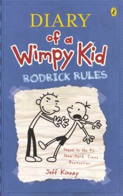 See Roderick rules in the library catalogue.