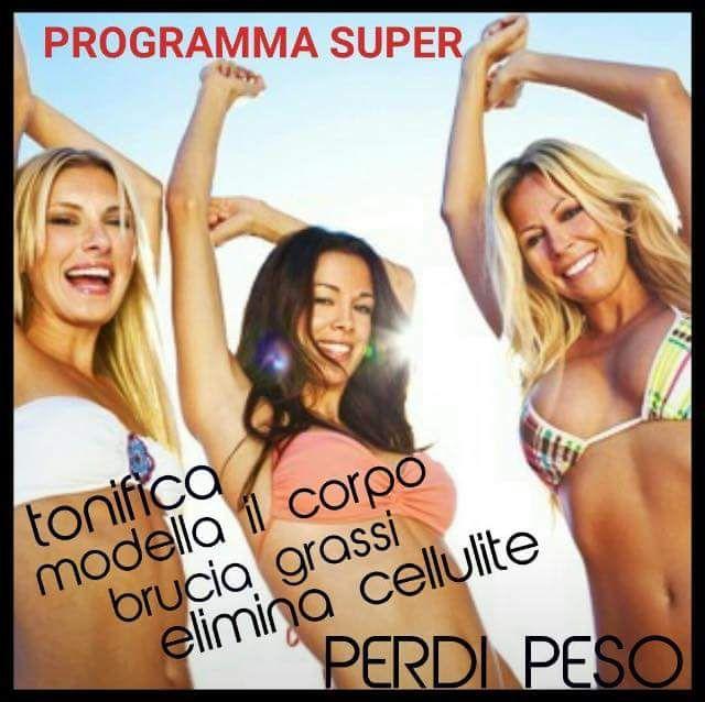 3 mesi alla PROVA COSTUME!!! Arriva BELLA e in FORMA!  Contattami su www.facebook.com/svetty.p