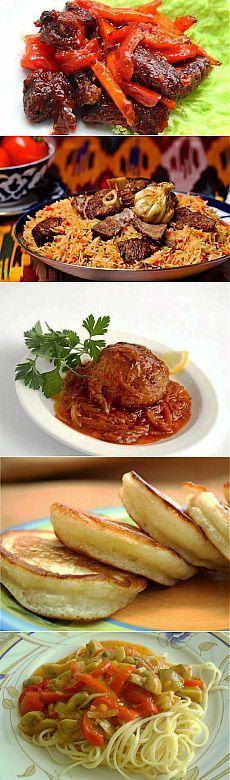 Рецепты блюд для микроволновой печи