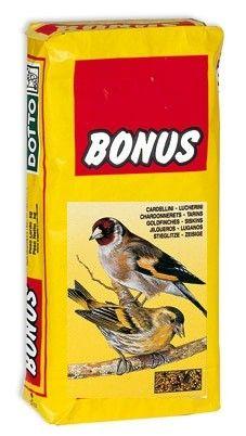 MANGIME PER CARDELLINI COMPLETA BONUS SD5 PROFESSIONALE KG. 20 http://www.decariashop.it/mangimi-per-uccelli/9529-mangime-per-cardellini-completa-bonus-sd5-professionale-kg-20.html
