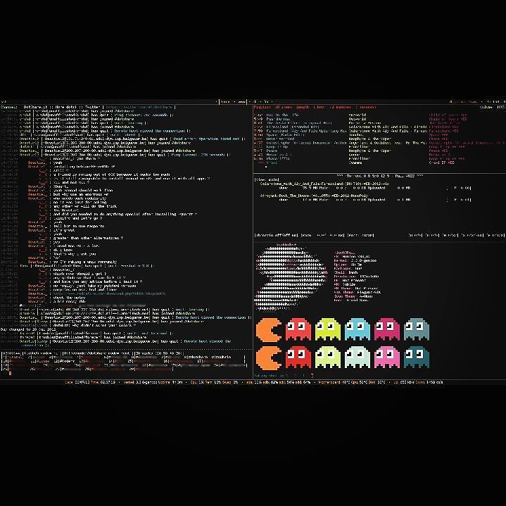 Console Terminal: 1000+ Images About Terminal And Console Style On Pinterest