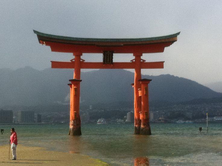 Miyajima Island @ Hiroshima