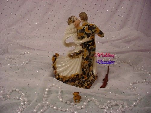 hunting themed wedding cake toppers best 25 theme weddings ideas on camo 16212