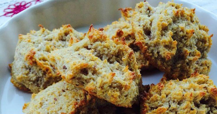 Bildiğiniz gibi hindistan cevizi mutfağımın en temel malzemelerinden biri. Eh öyle olunca arada bir kurabiye yapmadan da olmuyor. Bu kurab...