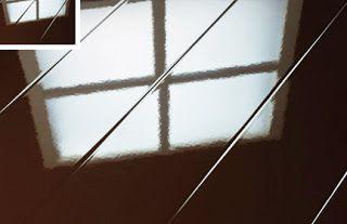 Elesgo: Kahverengi Parlak Parke - High Gloss