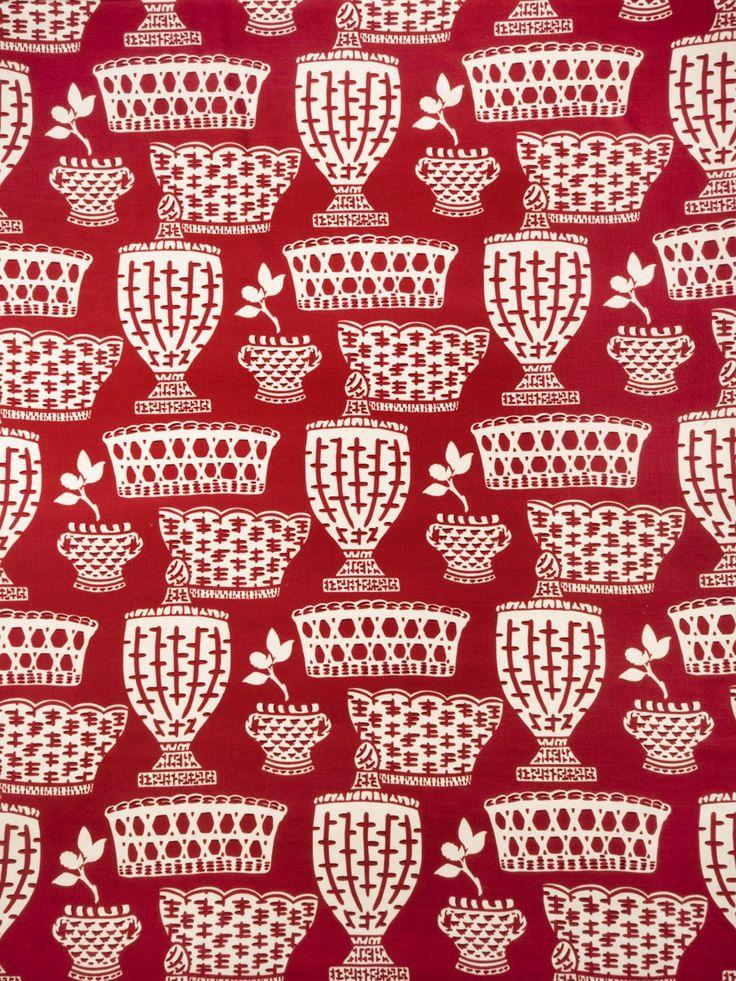 Fabricut Caroline Currant By Charlotte Moss 1934503 Decor Fabric   Patio  Lane Introduces The Charlotte