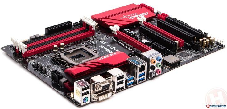 SCHEDA MADRE ASRock H97 Fatal1ty ATX LGA1150 H97 VGA,PCI-E3.0,4DDR3,SATA3,USB3