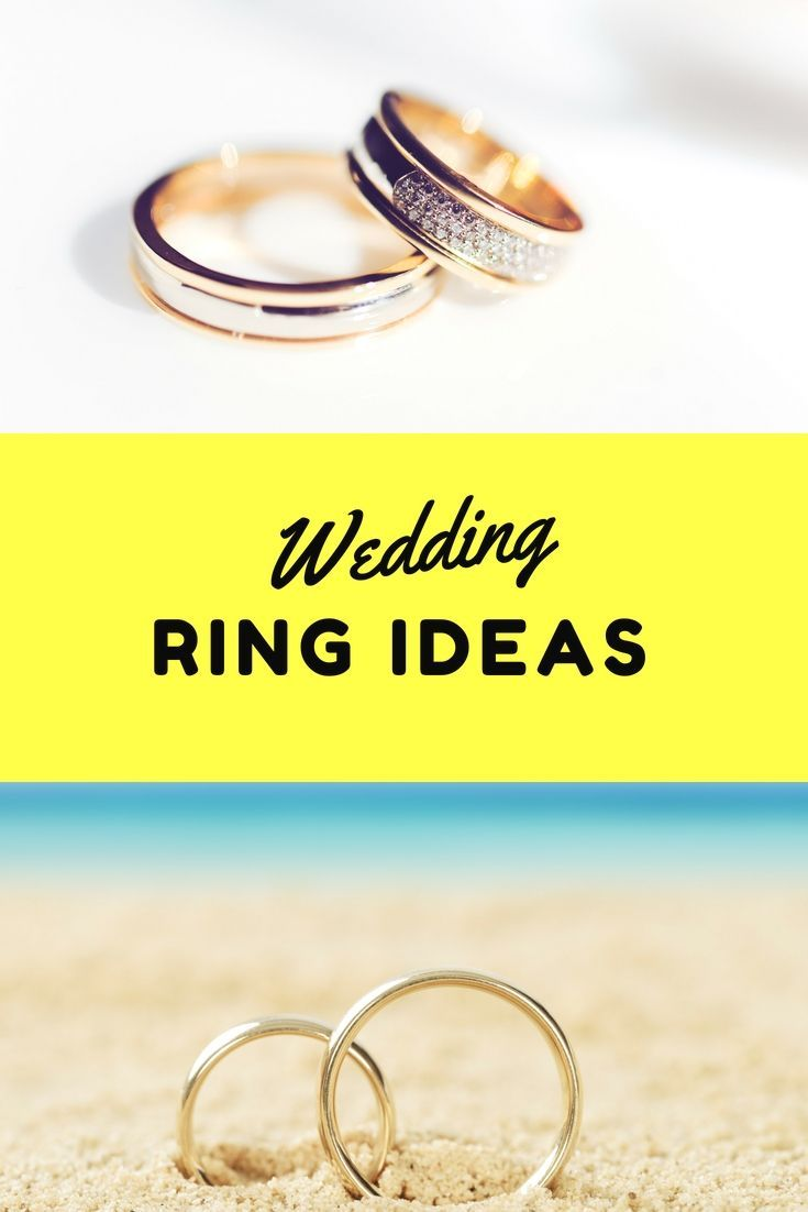10 Top Wedding Ring Albums Several Kinds Of Wedding Rings For Some Men And Women Weddingring Cool Wedding Rings Wedding Rings Types Of Wedding Rings