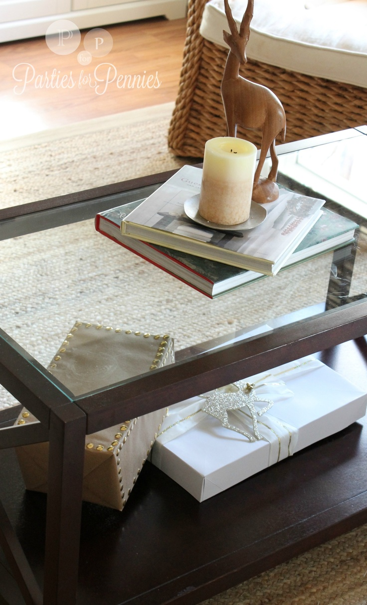 17 Best Images About Coffee Table Staging Inspirations On