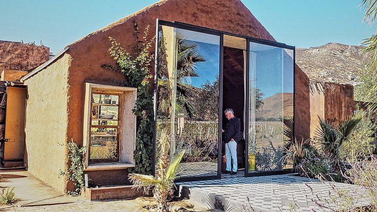Bruma: The Ultimate Venuelust in Valle De Guadalupe