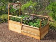 gardens to gro fabricated garden box.