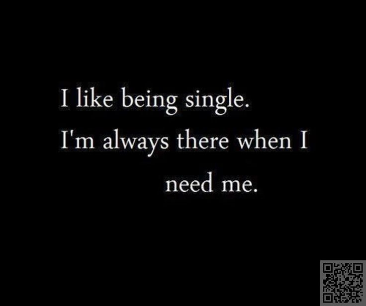 No #Partner? No Problem! 25 #Funny Quotes about Being Single ...