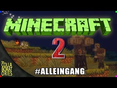 ▶ Minecraft Let's Play Folge 2 - YouTube