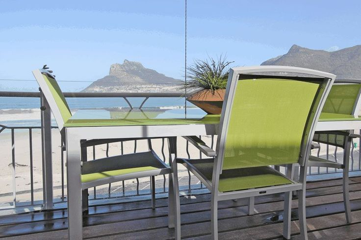 A very special beachfront apartment with the best location in the block, The Village 45 boasts direct sea and mountain views with the block being right on the main beach. The Village apartment block is situated in the heart of Hout Bay that is walking distance to many shops, restaurants, delis and the popular Bay Harbour. The Village 45 is the ultimate in luxurious Hout Bay accommodation, with uninterrupted sea and mountain views, 2 comfortable bedrooms, and a modern living area all in a…