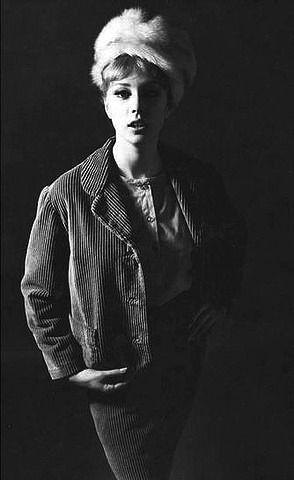 Patti Boyd 1960's