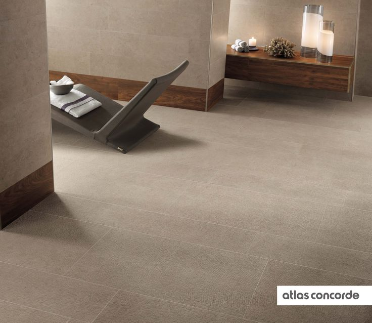 #SEASTONE greige | #Textured | #AtlasConcorde | #Tiles | #Ceramic | #PorcelainTiles