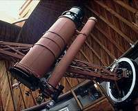 cool Lowell Observatory to renovate Pluto discovery telescope Check more at https://epeak.in/2017/01/09/lowell-observatory-to-renovate-pluto-discovery-telescope/
