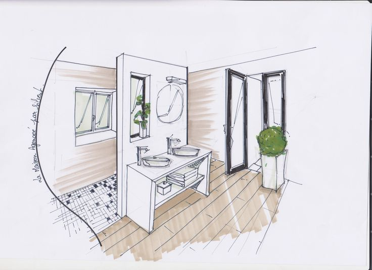 66 best La Maison Agencée images on Pinterest Cave, Caves and Croquis