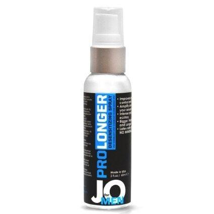 System JO Prolonger Delay Spray