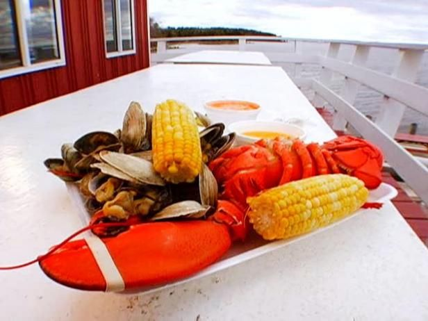 Get your bibs ready because lobster season is in full swing.