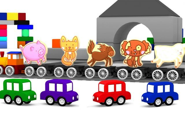 Migliori immagini cartoni animati per bambini le gare